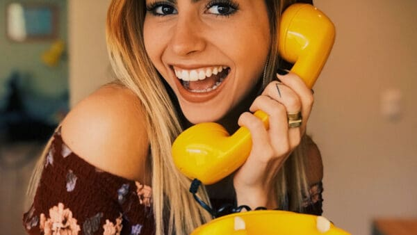 Call After the First Date - Waiting?